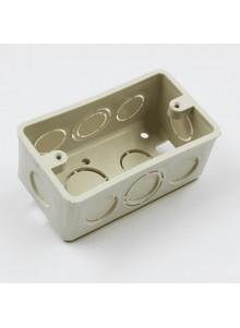 CRPT1 - Caja rectangular...