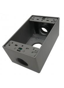 CRR69 - Caja rectangular...