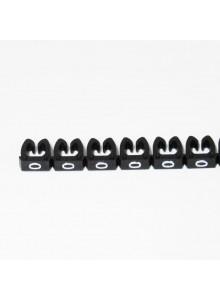 MC10 - Marcador clips 10-8...