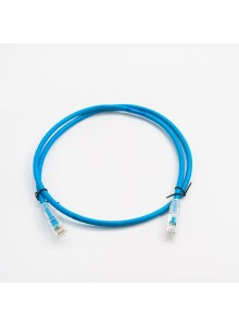 Patch cord 3 pies (1m)...