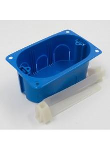 CRPDP - Caja 2x4 plástica...