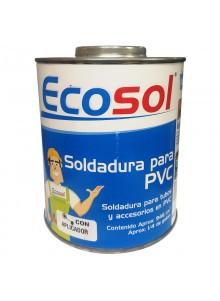 Soldadura/pega PVC 946 cm³...