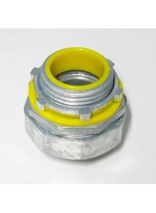 CR1M - Conector metálico...