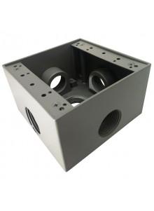 CCR19X - Caja cuadrada...