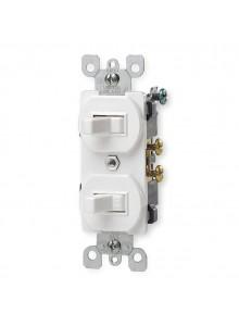 ILV2B - Interruptor doble...