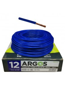 CB12ZRA - Cable N°12 AWG...