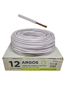 CB12BRA - Cable N°12 AWG...