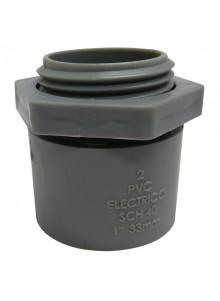 APV1 - Entrada a caja PVC...