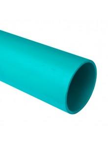 "TPL4DB - Tubo PVC verde 4""..."