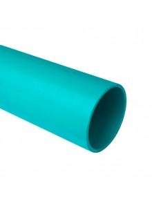 "TPL3DB - Tubo PVC verde 3""..."