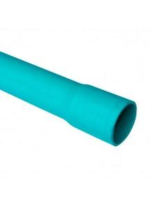 """TPL1 - Tubo PVC verde 1"""" x..."""
