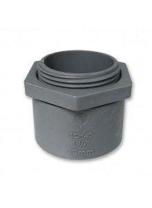 APV144 - Adaptador PVC 1...
