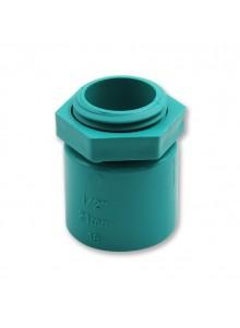 """AP57 - Adaptador PVC 1/2""""..."""