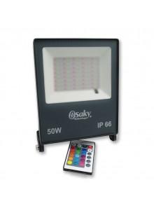 PR592LCC - Reflector Led...