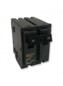 BSQ240 -  Breaker 2 x 40A...
