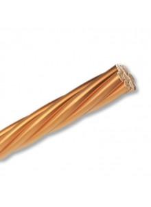 CB2D - Cable de cobre N°2...