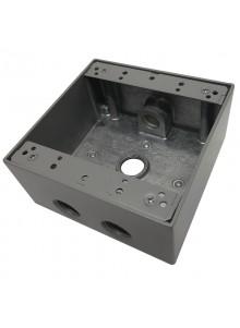 CCR39 - Caja cuadrada TIPO...