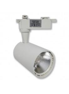 LRS119B - Lámpara Spot Riel...