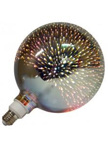 BL4G2B - Bombillo led globo...