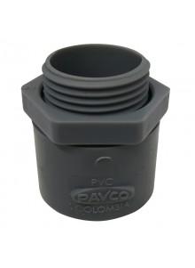 "APV74 - Adaptador PVC 3/4""..."