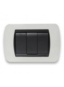 IE2N - Interruptor doble...