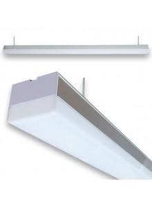 LC36AS - Lámpara techo led...