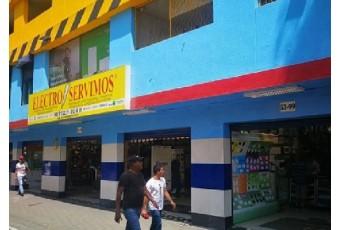 Electroservimos – Sede Medellín